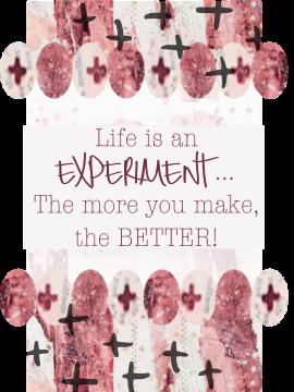 LifeIsExperiment_JournalCard